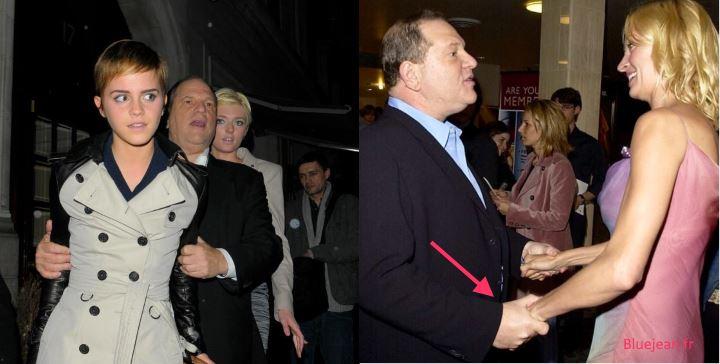 Les griffes de Weinstein