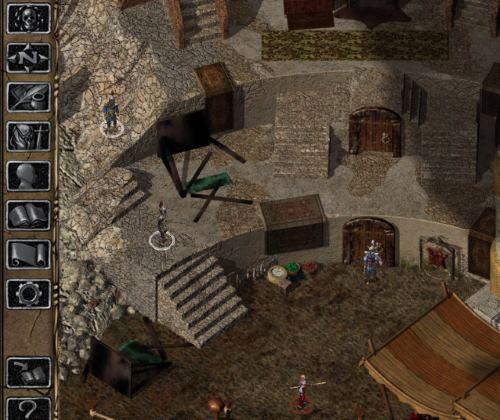 Baldur's Gate, meilleur jeu PC