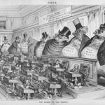 La finance et la démocratie, rapport de force