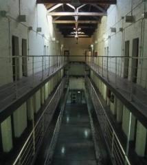 Prison aux USA