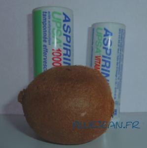 Aspirine et santé