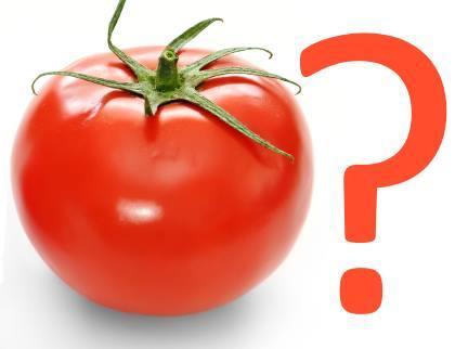Tomate et santé